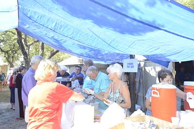 Honey Creek Festival 2015