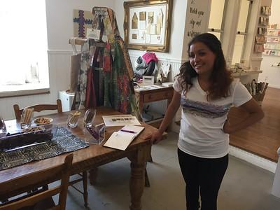Sunita, great film editor on the rise!
