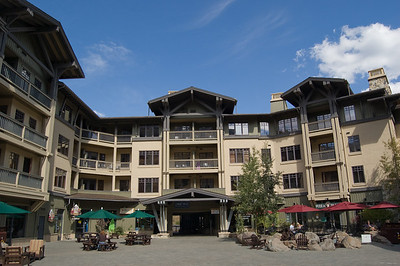 Squaw Valley Village (7)