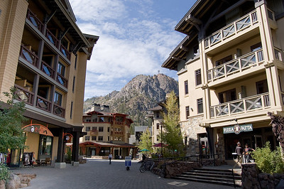 Squaw Valley Village (2)