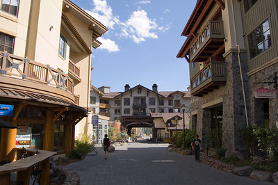Squaw Valley Village (1)