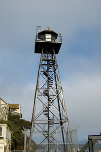 Guard Watch Tower