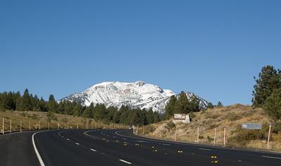 Honeymoon - Yosemite and Monterey