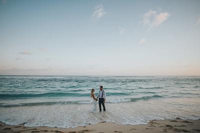Honeymoon of Cory&Tara