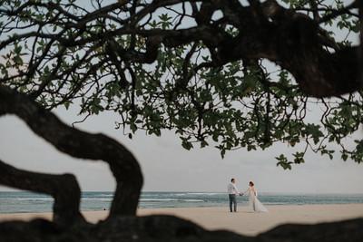 Honeymoon session of Alexey&Kristina
