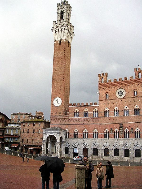 We highly reccomend Sienna - yes more than Florence.  The shops are wonderful and a much better place to get gifts and soak up the culture.