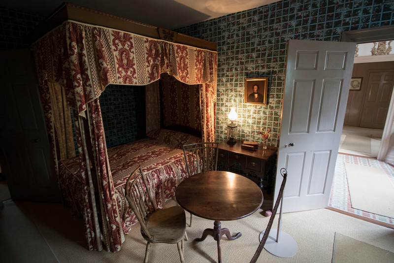 Wadsworth-Longfellow House