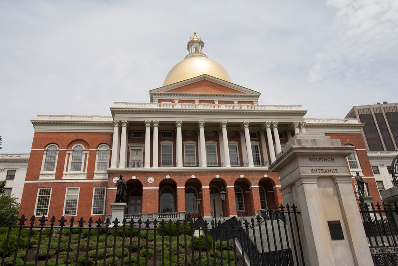 Massachussets State House