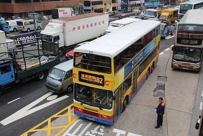 CTB 573 Hung Hom Dec 11