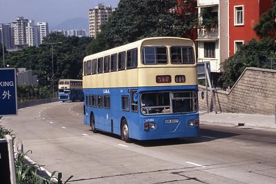 CMB LF283 Chai Wan Hill Oct 95