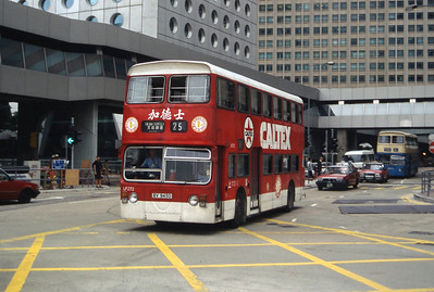 CMB LF272 Central Oct 95