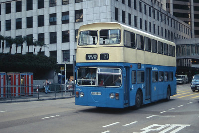 CMB LF142 Central Oct 95