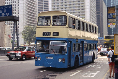 CMB LF144 Central Oct 95