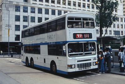CMB DA36 Central 1 Oct 95