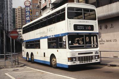 CMB DA1 Aberdeen Oct 95