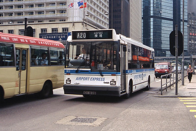 CMB DC2 Central Oct 95