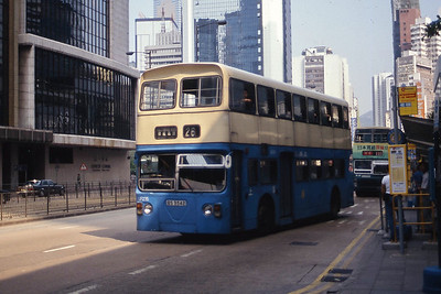 CMB LF235 Admiralty Oct 95