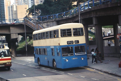 CMB LF92 Admiralty Oct 95
