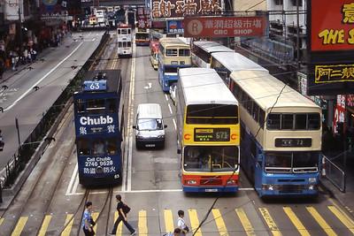 CTB 421_HKT 63_NWFB DM7 Causeway Bay Sep 98