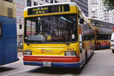 CTB 1343 Causeway Bay Sep 98