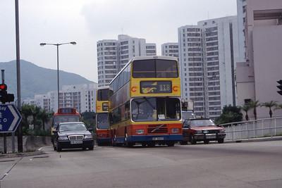 CTB 423 Chai Wan Hill Sep 98
