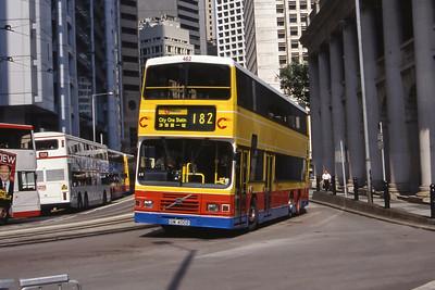 CTB 462 Central Sep 98