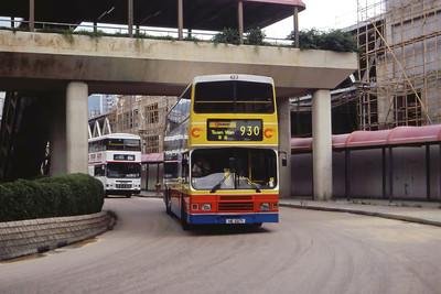 CTB 623 Tsuen Wan Sep 98