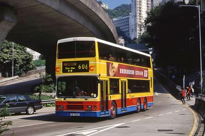 CTB 977 Chai Wan Hill Sep 98