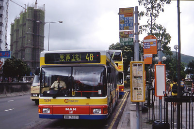 CTB 1534 Aberdeen Sep 98