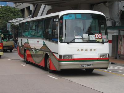 ArgosBus GU3402 Kwai Fong Mar 06