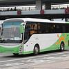 Sun Bus TC3774 Cross Harbour Tunnel Nov 15