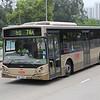 KMB AVC41 Tai Po MTR Nov 15