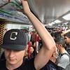 Hong Kong subway (Island Line)