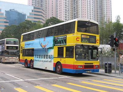 CTB 415 Cheung Sha Wan Mar 05