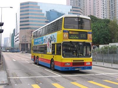 CTB 406 Cheung Sha Wan Mar 05