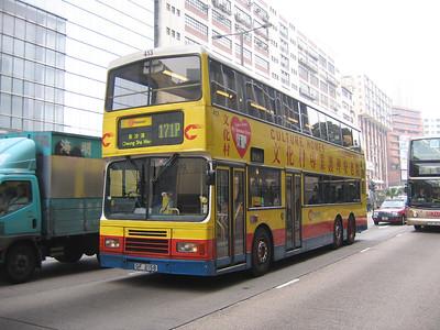CTB 413 Cheung Sha Wan Mar 05