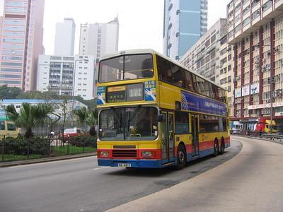 CTB 419 Cheung Sha Wan Mar 05