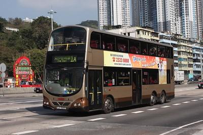 Kowloon Motor Bus