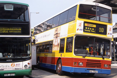 CTB 678 North Point Oct 01