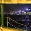 Star Ferry Solar Star Harbour View 1 Nov 17