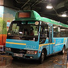 Chit Fai Motors BM7889 Hung Hom 1 Nov 17