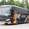 GL Bus GZ3488 Tai Po Industrial Estate Nov 17