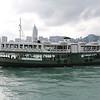 Star Ferry Twinkling Star Nov 17