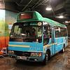 Chit Fai Motors BM7889 Hung Hom 2 Nov 17
