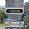 NWFB 3340 Chai Wan Hill Nov 17