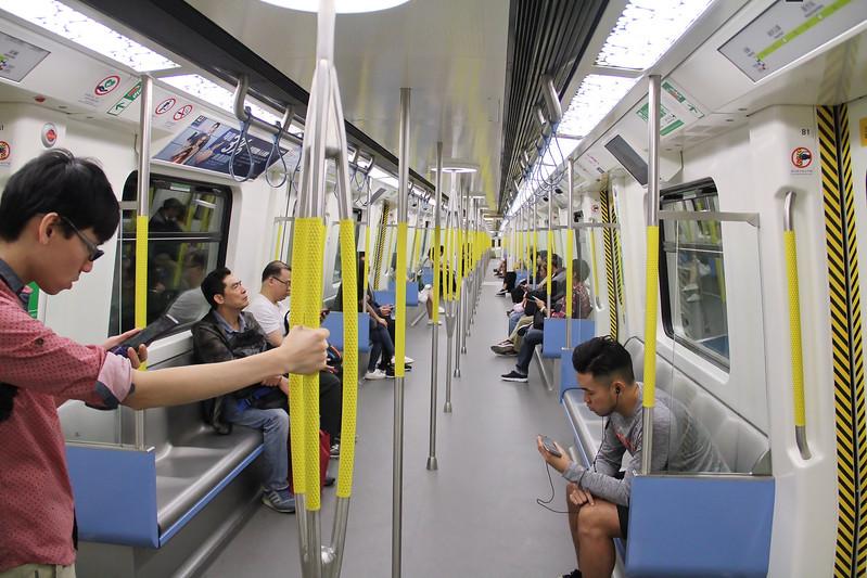 MTR South Island Stock Interior Nov 17