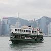 Star Ferry Silver Star Nov 17