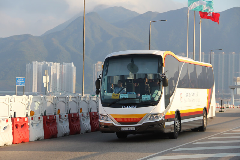 Ann_s Travel DG728 Hong Kong International Airport Nov 18