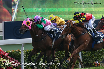 Hong Kong HKIR 11 Dec 2016