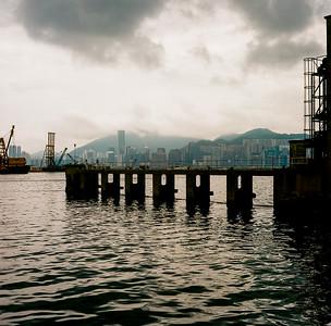 九龍城碼頭